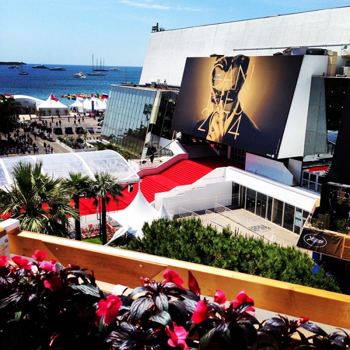 Cannes Program